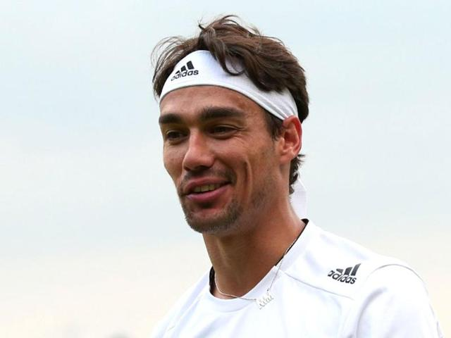 Fabio-Fognini-smiles-during-his-Wimbledon-match-against-Alex-Kuznetsov-where-he-picked-up-the-record-27-500-fine-at-The-All-England-Tennis-Club-AFP-Photo