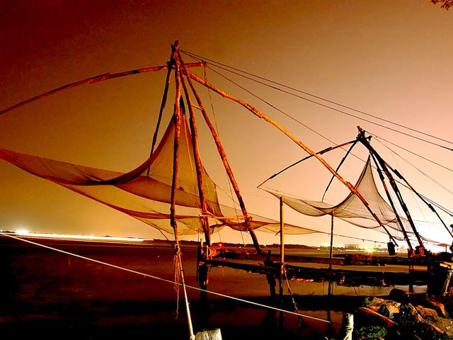 Ancient-Chinese-fishing-nets-at-Fort-Kochi-HT-Photo