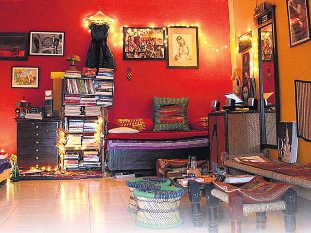 Room,decor,do it yourself
