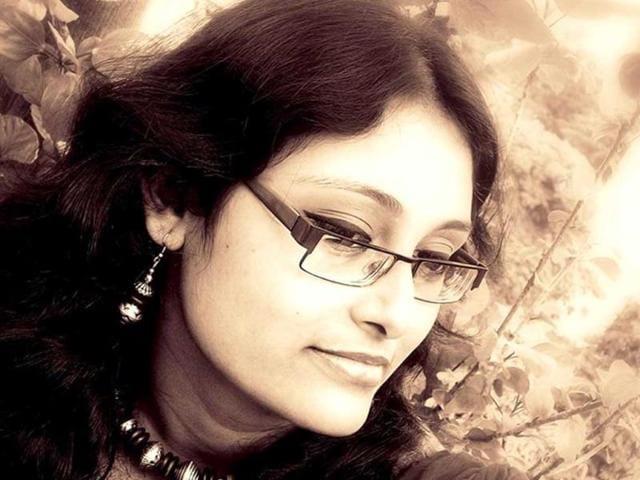 Srijani Halder