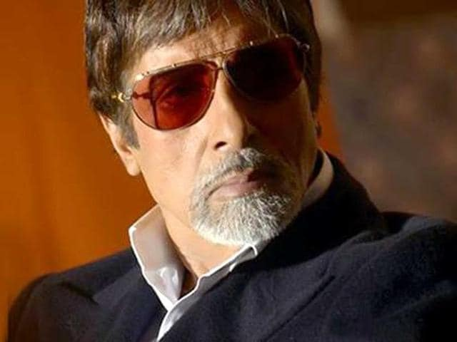 Amitabh Bachchan,health,Big B