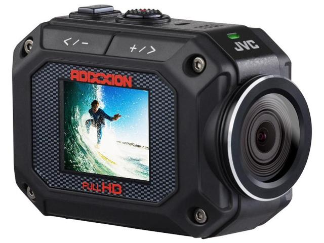 HP AC-100,Full HD,Sony Action Cam HDR
