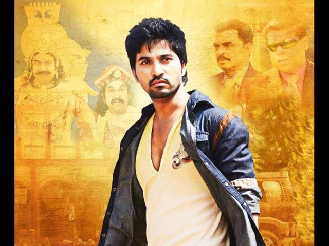 Telugu,fantasy,film