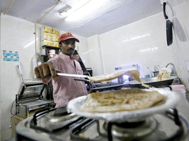 Tihar Food Court,Gaurav Gupta,Tihar Jail complex