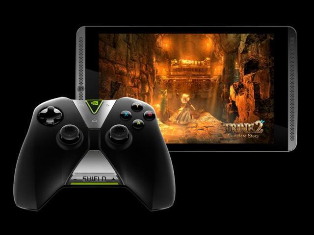 Nvidia,Nvidia Shield,tablet