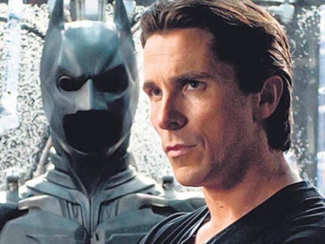 Christian Bale,batman,The Dark Knight trilogy