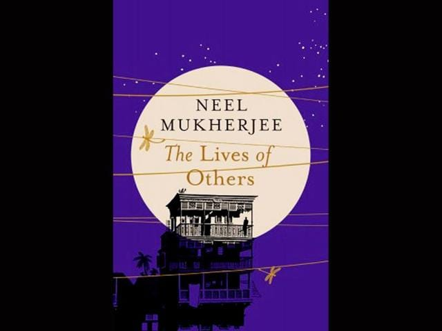 Neel Mukherjee,London,The Lives of Others