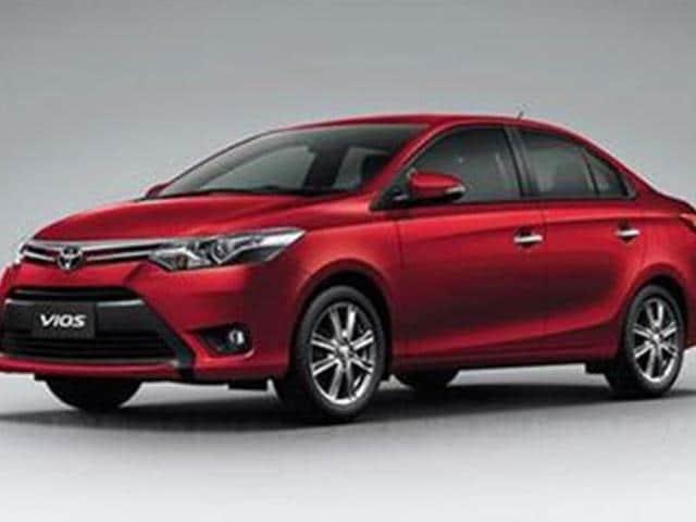 Toyota-to-launch-Vios-sedan-in-India