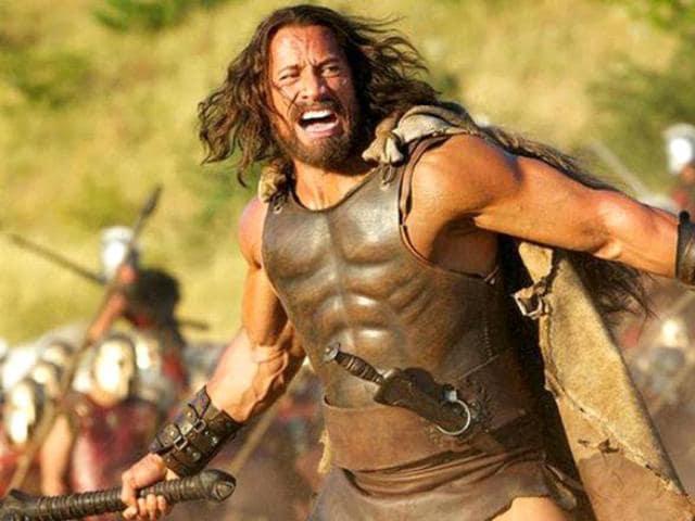 Hercules,Hercules review,movie review