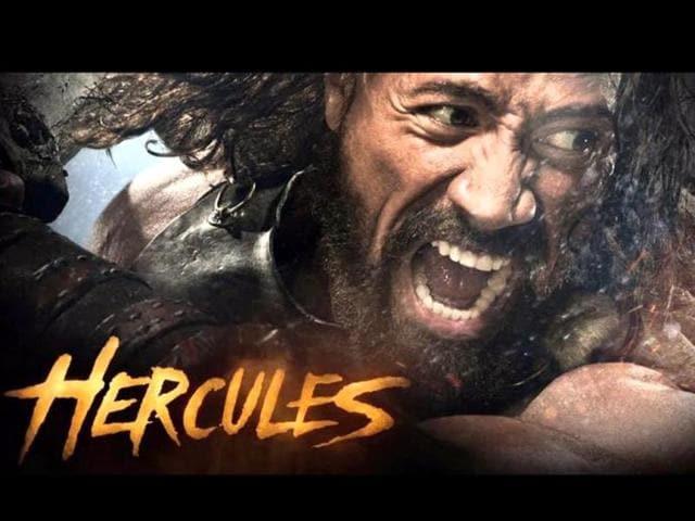 Hercules is an upcoming American adventure film directed by Brett Ratner and starring Dwayne Johnson, Ian McShane, Reece Ritchie, Ingrid Bolsø Berdal, Joseph Fiennes, and John Hurt.