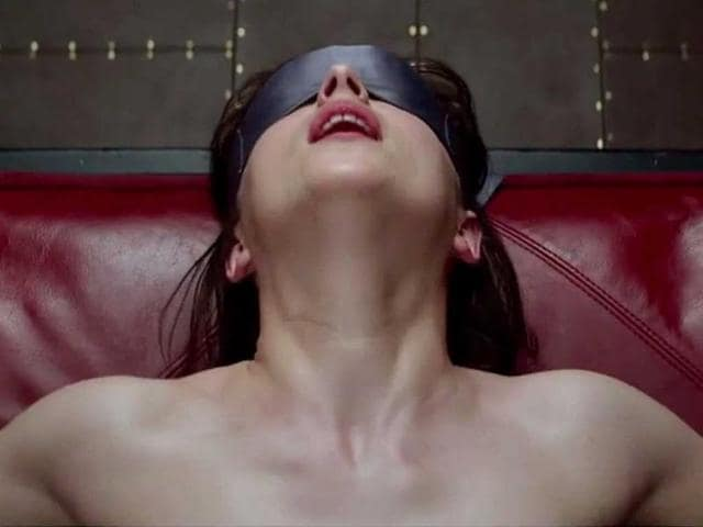 Fifty Shades of Grey,sex toys,first trailer