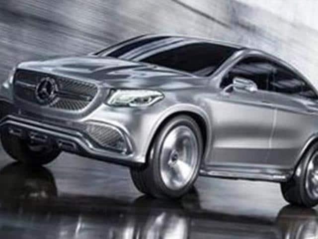 m-class,Mercedes-Benz M-class,updated ML
