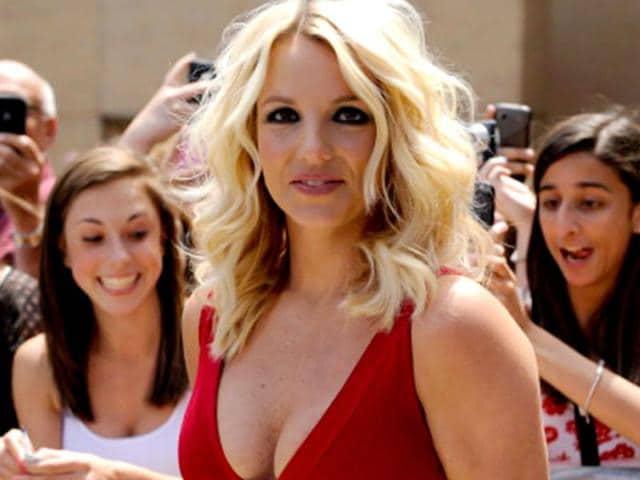 Britney Spears,lingerie line,instagram