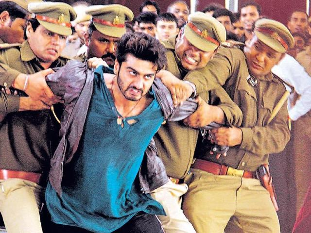Tevar review by Anupama Chopra: It only shows intermittent flashes of talent