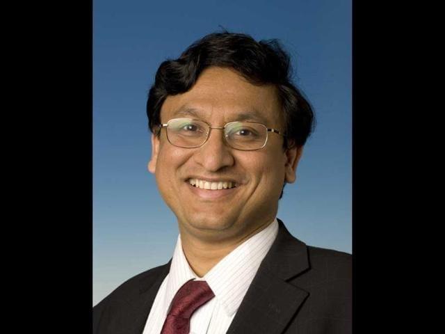 Jayant Vaidya