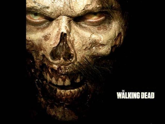 The Walking Dead,Comic Con,Andrew Lincoln