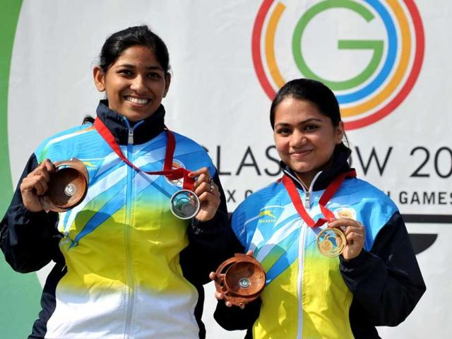 Chandela wins silver in 10m air rifle at ISSF World Cup Finals