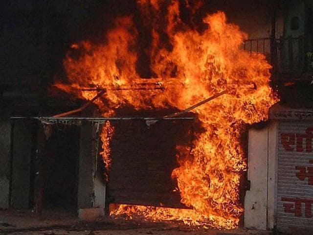 Saharanpur riots,Saharanpur clashes,Eid