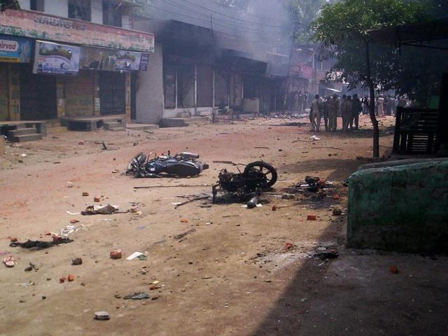 Moharram Ali alias Pappu,saharanpur communal clashes,National security Act