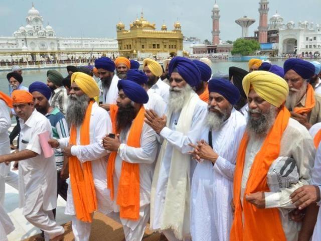 Karnal,Jagdish Singh Jhinda,Haryana Sikh Gurdwara Prabandhak Committee