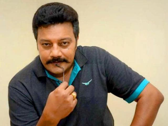 sai kumar malayalam actor