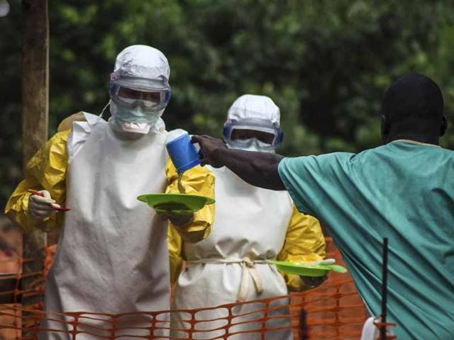 Ebola virus,world's most deadly infections,zoonoses