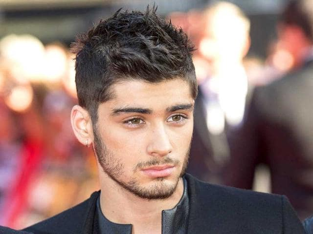 zayn malik,bollywood,movie