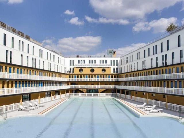 Summer-pool-at-Le-Molitor-Paris-AFP