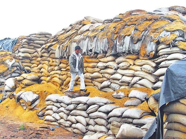 waste food in India,Kunal bose,FDI