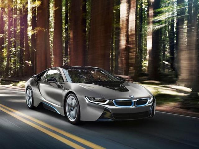 BMW,tops nominations,Geneva Motor Show