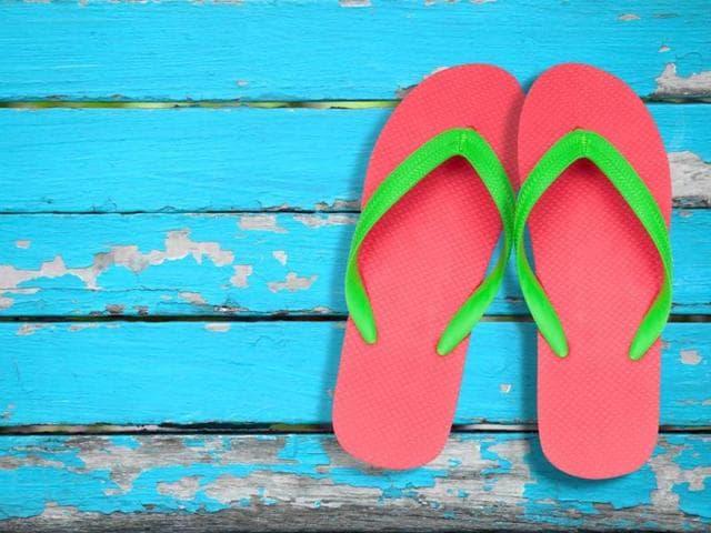Footwear,monsoon,leather
