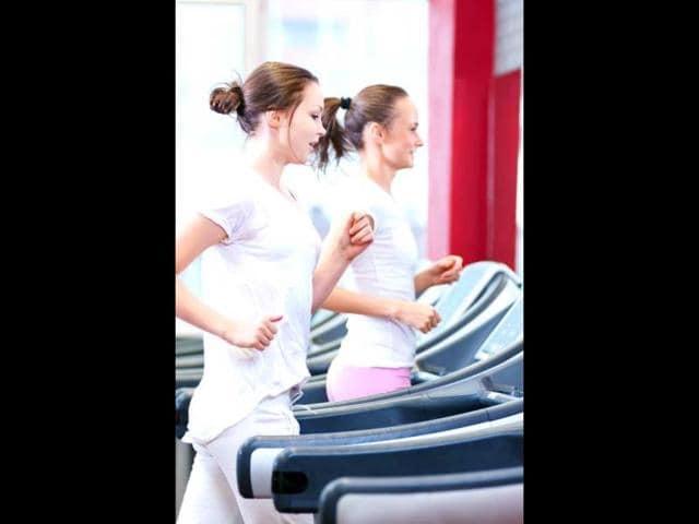 gym,hygienic gym,best gyms india