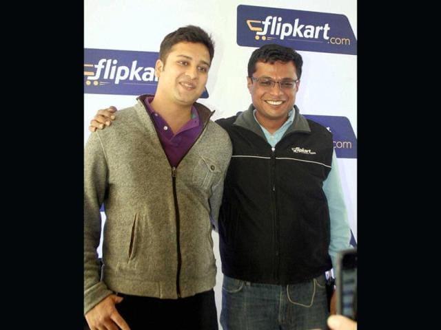 Flipkart,E-commerce,Bansals