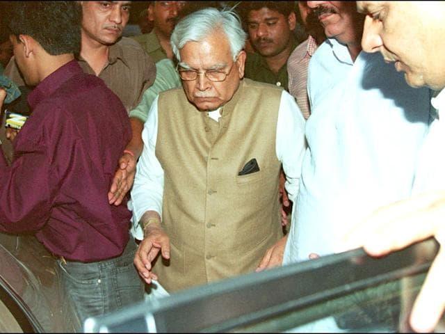 Natwar Singh,Sonia Gandhi,Priyanka Gandhi Vadra