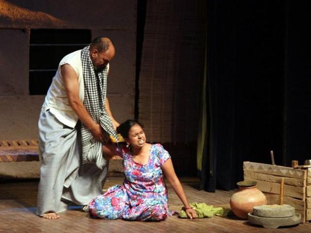 Chandigarh,Summer Theatre Festival,Randhawa auditorium