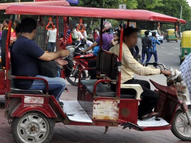 high court,e-rickshaws,Delhi high court