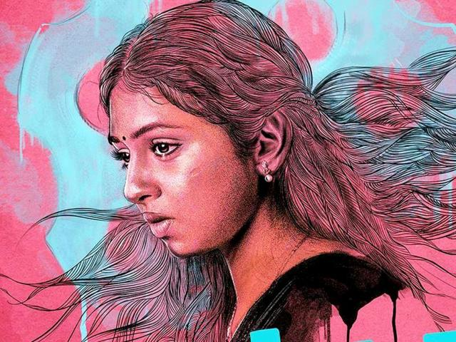 18-year-old Lakshmi Menon is a rising star in southern cinema, primarily Tamil and Telugu. Her first film released in 2011 and her subsequent three films went on to be hits. (jigarthanda/Facebook)