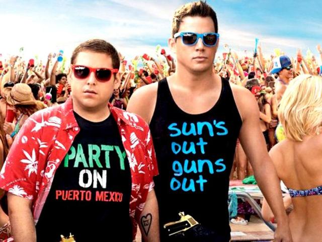 Movie review: 22 Jump Street is too rehashed for its own good