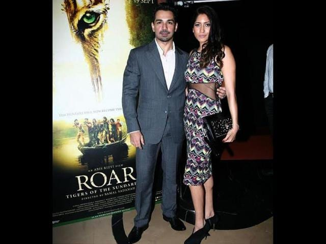 Roar The Tigers of Sunderbans