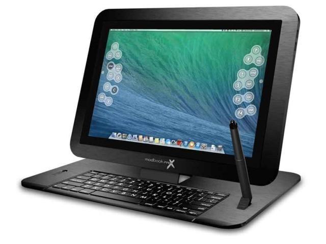 Modbook,MacBook Pro,Retina Display