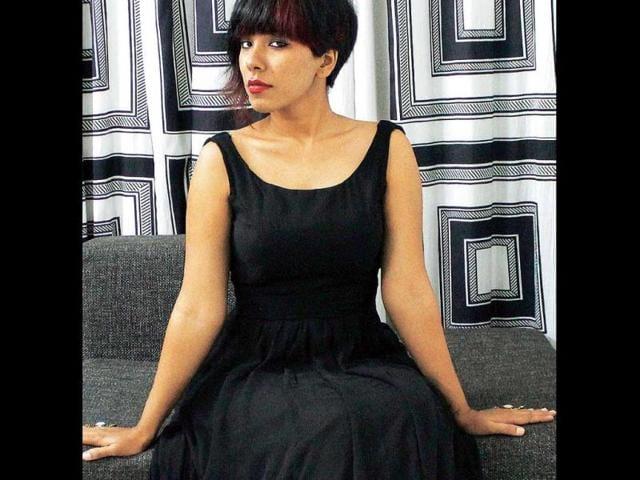 fashion bloggers,Aanam Chasmawala,Purushu Arie