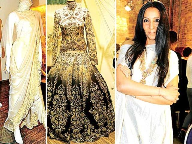 Anamika Khanna The Designer Whom Designers Celebrate Brunch Hindustan Times