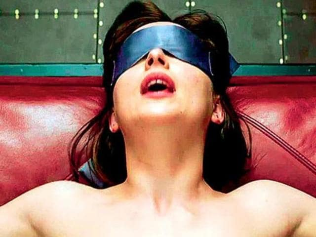 Fifty Shades of Grey trailer: It's getting hot in here