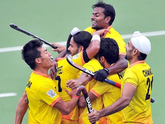 hockey,Azlan Shah Cup,India