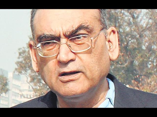 Katju's dare: I should be hanged for 'Gandhi was British agent' remark