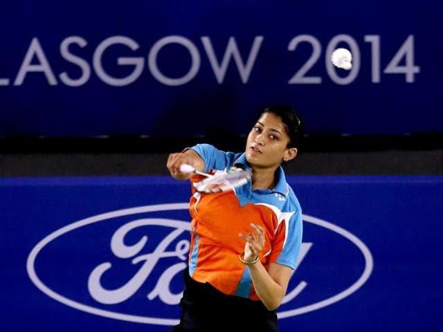 Canada Open,Badminton World Championship,Jwala Gutta