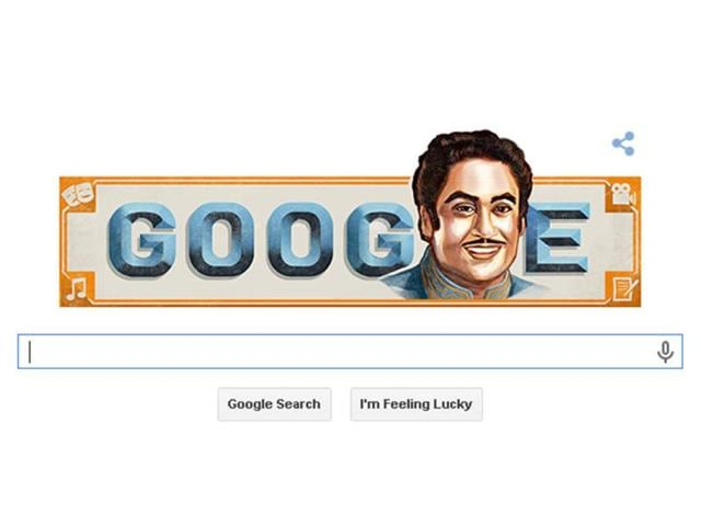 Google-doodle-pays-homage-to-Kishore-Kumar-on-his-birthday