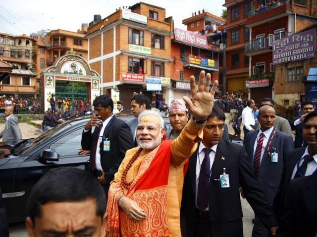 PM Narendra Modi wants health insurance for all