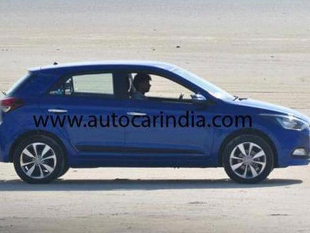 Hyundai to launch new i20 in India on August 11