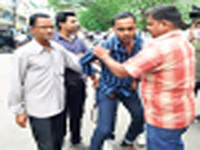 crimes in Madhya Pradesh